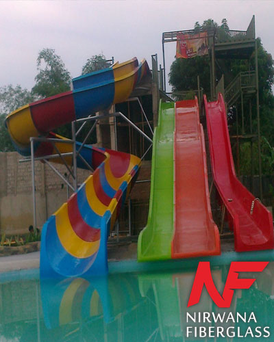 Slide Waterboom
