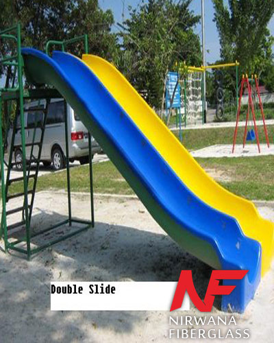 Perosotan Double Slide