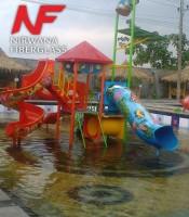 Playground Kolam Renang Lengkap