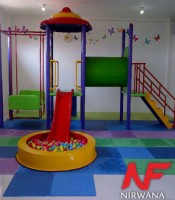Playground Anak Indoor