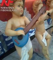 Patung Anak Kecil