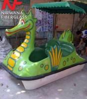Sepeda Air Naga