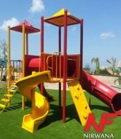 Playground Taman