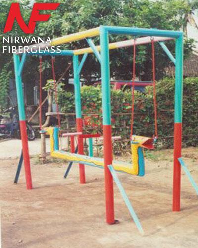 Manfaat Permainan Outdoor Bagi Anak