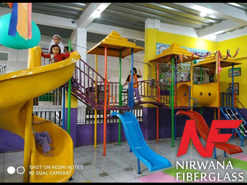 Jual Playground Anak Bali