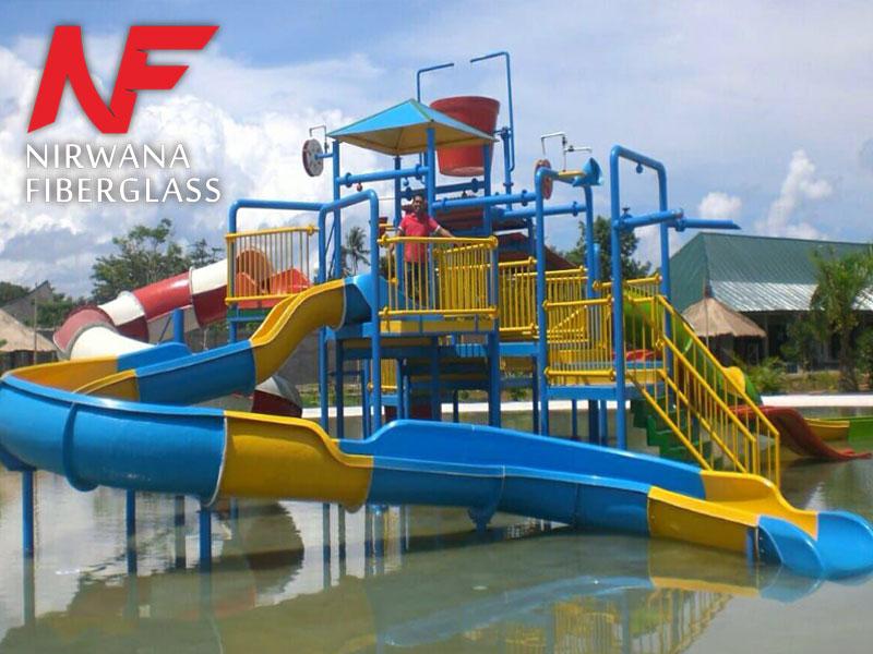 Jual Playground Anak Papua