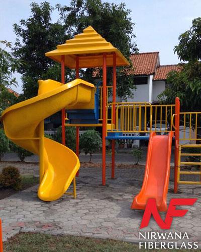 Produsen Playground di Jawa Barat